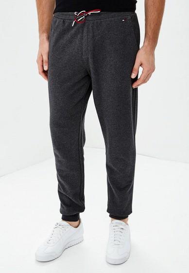 Купить Брюки спортивные Tommy Hilfiger - цвет: серый, Индия, TO263EMBHQG1