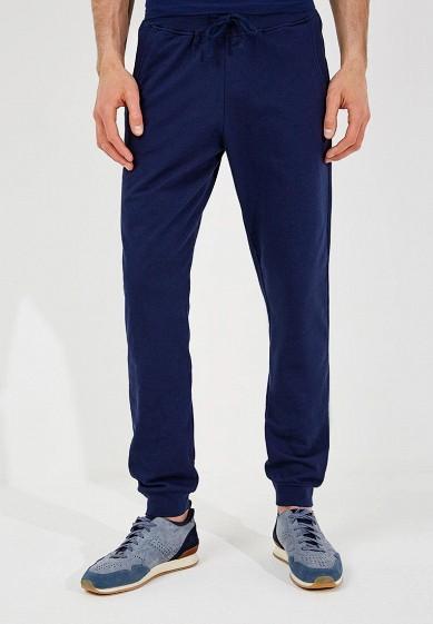 Купить Брюки спортивные Trussardi Jeans - цвет: синий, Турция, TR016EMYXL00