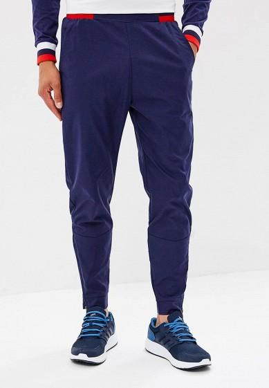 Купить Брюки спортивные Umbro - цвет: синий, Китай, UM463EMBSOD1