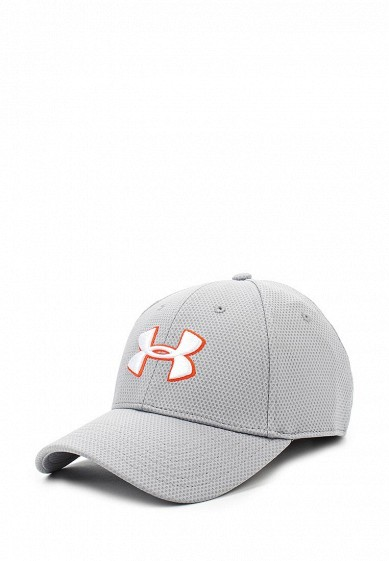 Бейсболка Under Armour Blitzing II