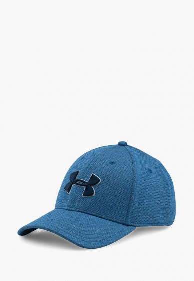Бейсболка Under Armour Men's Heather Blitzing Cap