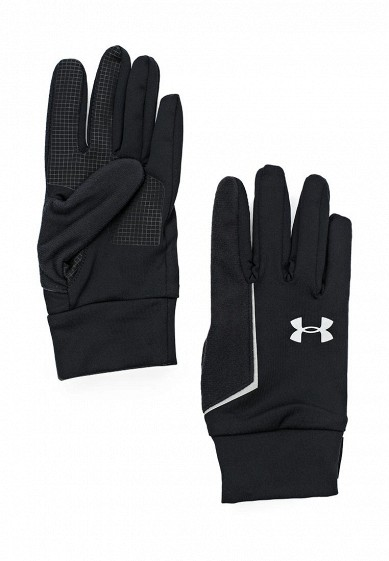 Перчатки Under Armour UA No Breaks Armour Liner