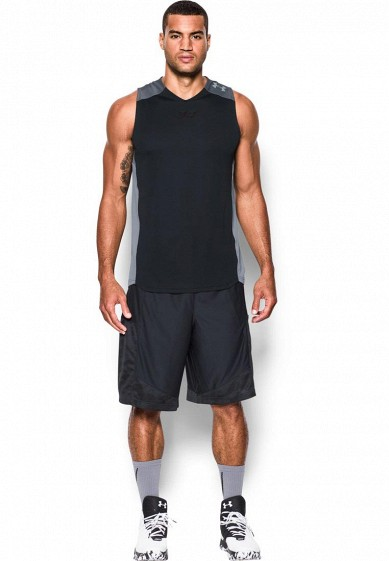 Майка спортивная Under Armour SC30 Super30nic Sleeveless