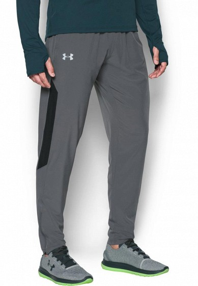 Брюки спортивные Under Armour NoBreaks SW Tapered Pant