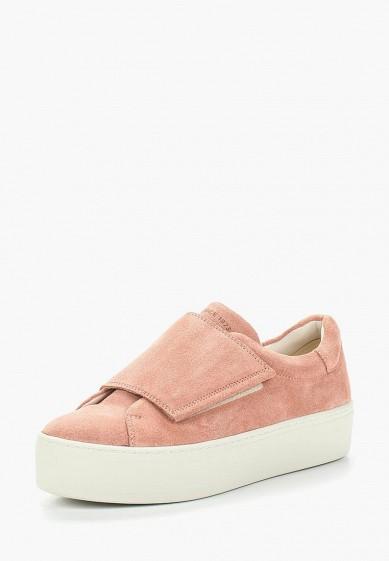 Купить Кеды Vagabond - цвет: розовый, Вьетнам, VA468AWAATL8