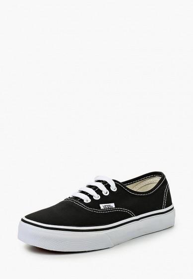 Купить Кеды Vans - цвет: черный, Китай, VA984AKHRX96