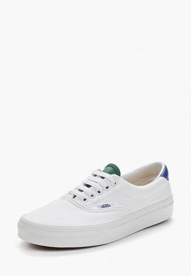 Купить Кеды Vans - цвет: белый, Камбоджа, VA984AUAJYF9