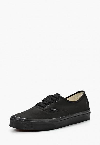 Купить Кеды Vans - цвет: черный, Камбоджа, VA984AUAVZ68