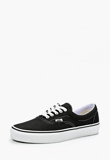 Купить Кеды Vans - цвет: черный, Камбоджа, VA984AUCTAE1