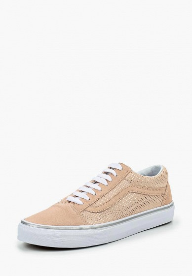 Кеды Vans UA OLD SKOOL (METALLIC DO