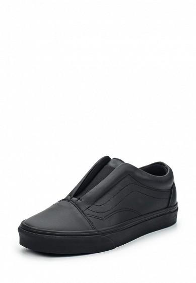Купить Кеды Vans - цвет: черный, Вьетнам, VA984AUVZT17