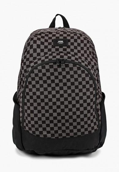 Купить Рюкзак Vans - цвет: черный, Вьетнам, VA984BMCAHU0