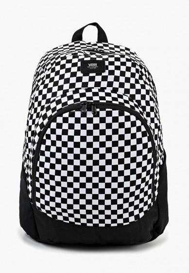 Купить Рюкзак Vans - цвет: черный, Вьетнам, VA984BMCAHU3