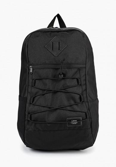 Купить Рюкзак Vans - цвет: черный, Вьетнам, VA984BMCAHU5