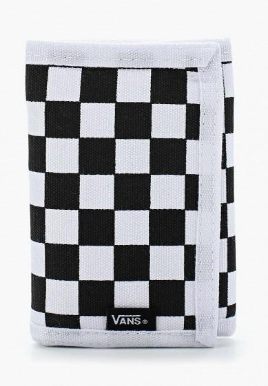 Купить Кошелек Vans - цвет: мультиколор, Китай, VA984BUAJWR9