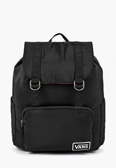 Купить Рюкзак Vans - цвет: черный, Китай, VA984BWCAHZ2