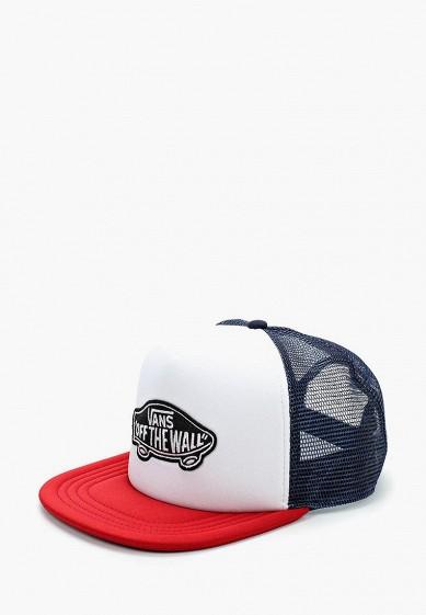 Купить Бейсболка Vans - цвет: мультиколор, Китай, VA984CUAJWQ7