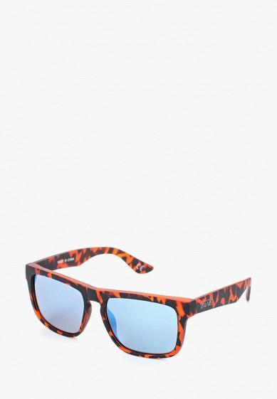 Купить Очки солнцезащитные Vans - цвет: коричневый, Китай, VA984DMAJWP3