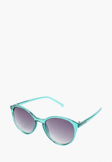 Купить Очки солнцезащитные Vans - цвет: бирюзовый, Китай, VA984DWBMOI9