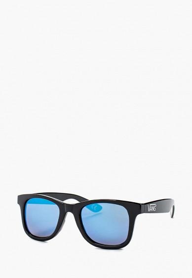 Купить Очки солнцезащитные Vans - цвет: черный, Китай, VA984DWFMG99