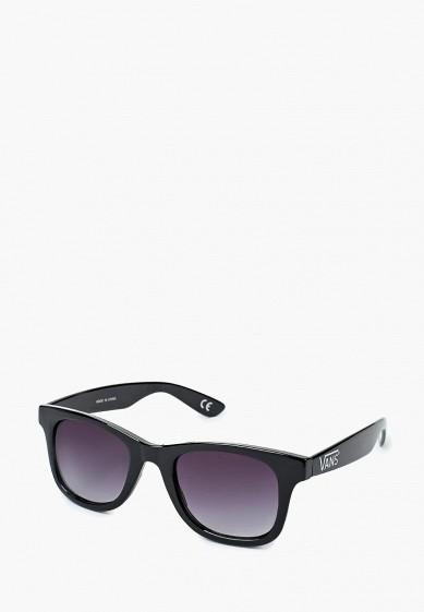 Купить Очки солнцезащитные Vans - цвет: черный, Китай, VA984DWRCQ04