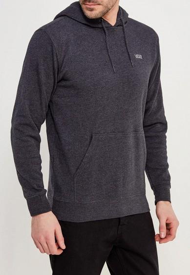 Купить Худи Vans - цвет: серый, Китай, VA984EMAJXI9