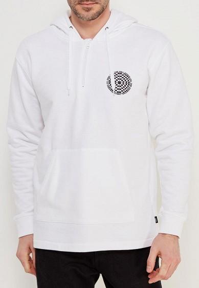 Купить Худи Vans - цвет: белый, Болгария, VA984EMAJXK8