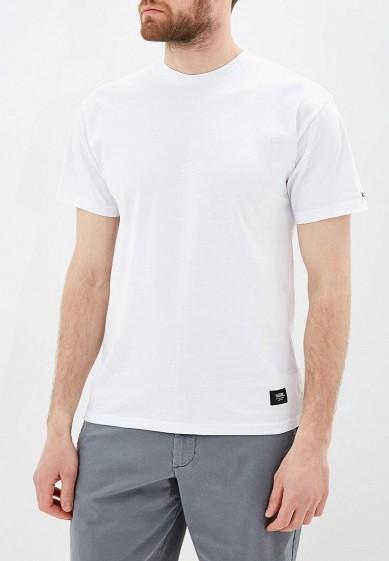 Купить Футболка Vans - цвет: белый, Грузия, VA984EMBMOL4