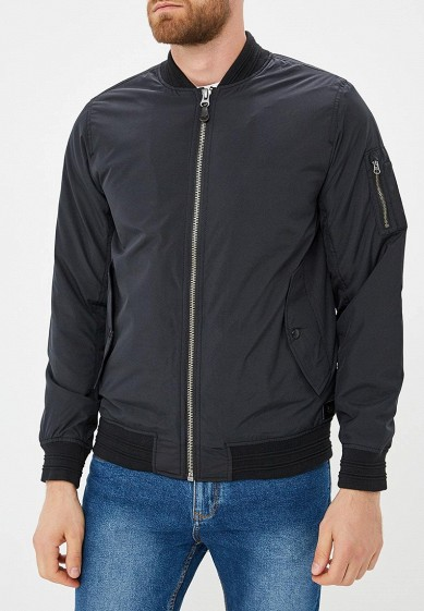 Купить Куртка утепленная Vans - цвет: черный, Китай, VA984EMCAJZ6