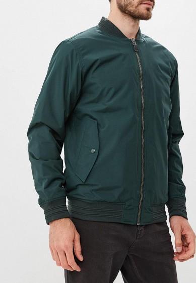 Купить Куртка утепленная Vans - цвет: зеленый, Китай, VA984EMCAJZ7