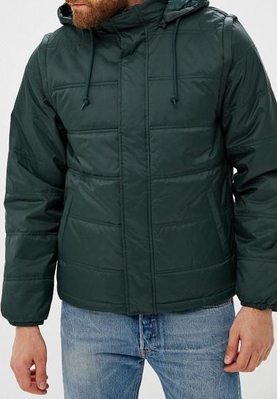 Купить Куртка утепленная Vans - цвет: зеленый, Китай, VA984EMCAKA0