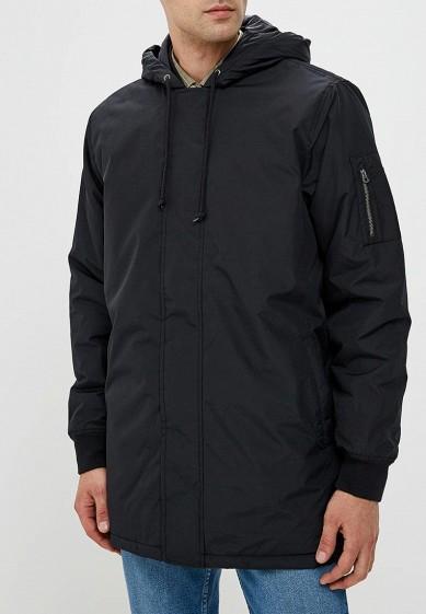 Купить Куртка утепленная Vans - цвет: черный, Китай, VA984EMCAKC5