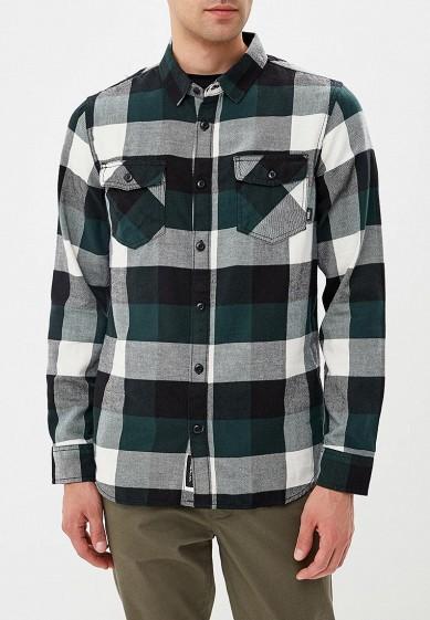 Купить Рубашка Vans - цвет: мультиколор, Индия, VA984EMCAKD0