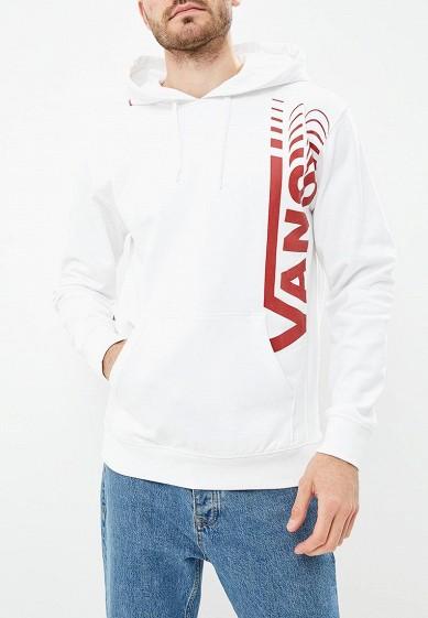 Купить Худи Vans - цвет: белый, Турция, VA984EMCAKH5