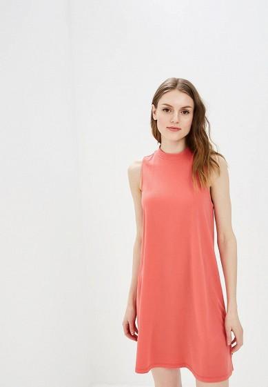 Купить Платье Vans - цвет: коралловый, Вьетнам, VA984EWAJXN9