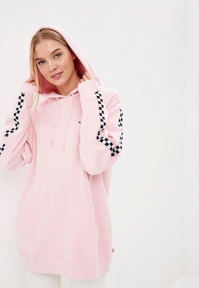 Купить Худи Vans - цвет: розовый, Китай, VA984EWAJXP2