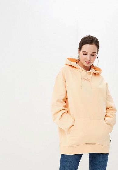 Купить Худи Vans - цвет: бежевый, Турция, VA984EWCAKY4
