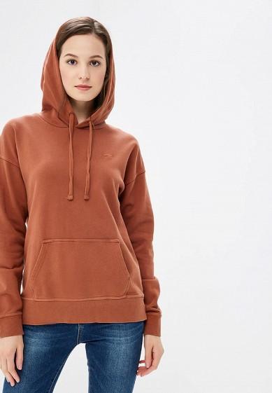Купить Худи Vans - цвет: коричневый, Китай, VA984EWCAKY7