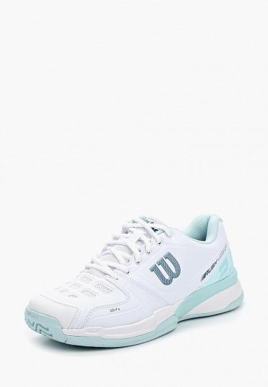Купить Кроссовки Wilson - цвет: белый, Вьетнам, WI002AWAOOR7