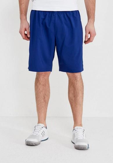 Купить Шорты спортивные Wilson - цвет: синий, Бангладеш, WI002EMAOOO6