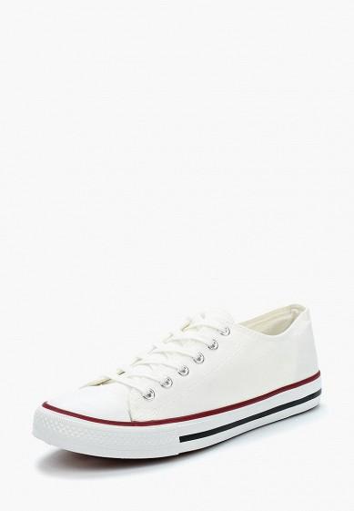 Купить Кеды WS Shoes - цвет: белый, Китай, WS002AMBCWV4