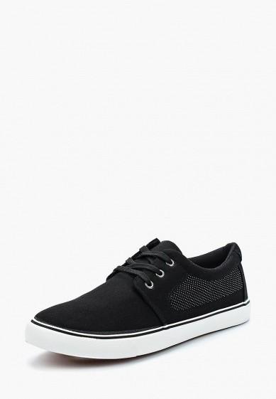 Купить Кеды WS Shoes - цвет: черный, Китай, WS002AMBCWV5