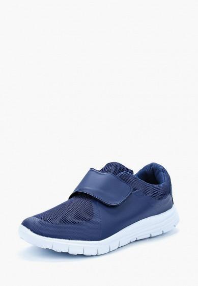 Купить Кроссовки WS Shoes - цвет: синий, Китай, WS002AMBCWV6