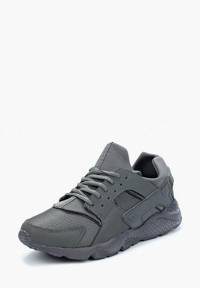 Купить Кроссовки WS Shoes - цвет: серый, Китай, WS002AMBCWW5