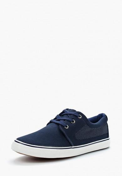 Купить Кеды WS Shoes - цвет: синий, Китай, WS002AMBCZH8