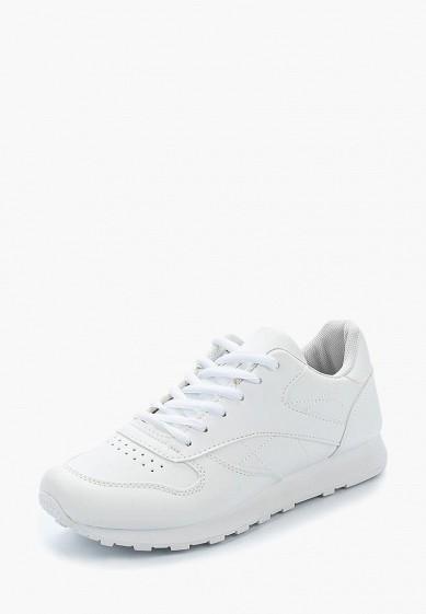 Купить Кроссовки WS Shoes - цвет: белый, Китай, WS002AWAZAB7