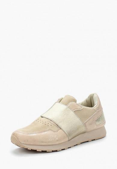 Купить Кроссовки WS Shoes - цвет: розовый, Китай, WS002AWBCZF2