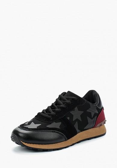 Купить Кроссовки WS Shoes - цвет: черный, Китай, WS002AWBCZF8