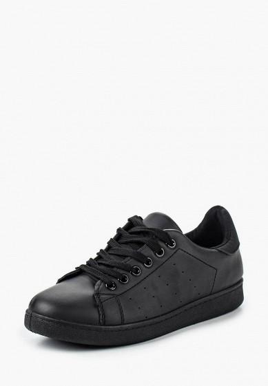 Купить Кеды WS Shoes - цвет: черный, Китай, WS002AWGBA36