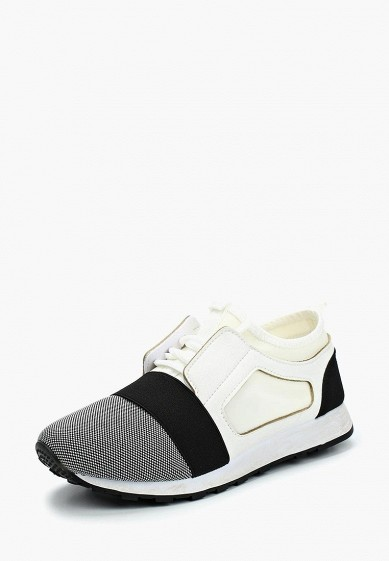 Купить Кроссовки WS Shoes - цвет: белый, Китай, WS002AWZQQ70
